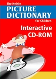 Heinle Picture Dictionary for Children Interactive CD Rom
