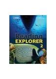 Reading Explorer 2 Student's Book + CD-Rom