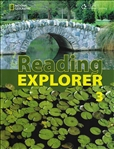 Reading Explorer  3 Student's Book + CD-Rom