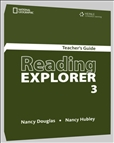 Reading Explorer 3 Teacher's Guide