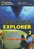 Reading Explorer 2 DVD