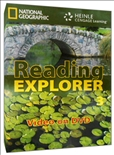 Reading Explorer 3 DVD