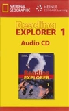 Reading Explorer 1 Class Audio CD