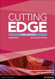 Cutting Edge Elementary Third Edition Active Teach