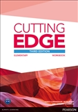 Cutting Edge Elementary Third Edition Workbook without Answer Key