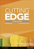 Cutting Edge Intermediate Third Edition Active Teach