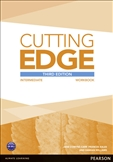 Cutting Edge Intermediate Third Edition Workbook without Key