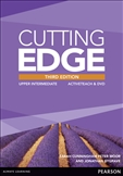 Cutting Edge Upper Intermediate Third Edition Active Teach