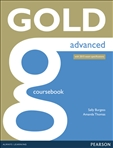 Gold Advanced New Edition Student's Book