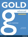 Gold Advanced New Edition Maximiser without Key (2015 Exam)