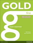 Gold First New Edition Maximiser without Key (2015 Exam)