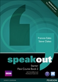 Speakout Starter Flexi Student's Book 2 with DVD-Rom