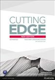 Cutting Edge Advanced New Edition Teacher's Book and...