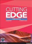 Cutting Edge Elementary Third Edition Student's Book