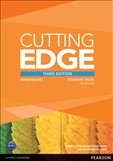 Cutting Edge Intermediate Third Edition Student's Book
