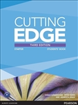Cutting Edge Starter New Edition Student's Book