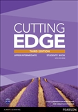 Cutting Edge Upper Intermediate Third Edition Student's Book
