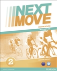 Next Move 2 Workbook with Mp3 Audio Pack