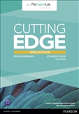 Cutting Edge Pre-intermediate Third Edition Student's...