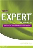 First Expert etext Teacher's CD-Rom Third Edition