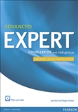 Advanced Expert Third Edition Coursebook with MyLab