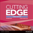 Cutting Edge Elementary Third Edition Class Audio CD