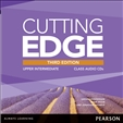 Cutting Edge Upper Intermediate Third Edition Class Audio CD