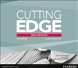 Cutting Edge Advanced New Edition Class Audio CD