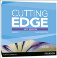 Cutting Edge Starter New Edition Class Audio CD