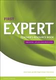 First Expert Teacher's Book Third Edition (2015 Exam)