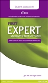 First Expert etext Student's PIN Card Third Edition (2015 Exam)