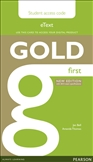 Gold First New Edition eText Student Digital Access...