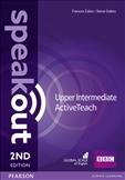 Speakout Upper Intermediate Second Edition Active Teach CD-Rom