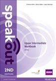 Speakout Upper Intermediate Second Edition Workbook with Key