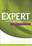 First Expert Student's Resource Book without Key Third Edition