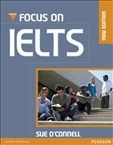Focus on IELTS New Edition Coursebook Student's Book...