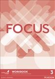 Focus Level 3 Intermediate Workbook