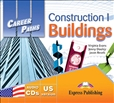 Career Paths: Construction 1 Buildings Audio CD