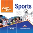 Career Paths: Sports Audio CD