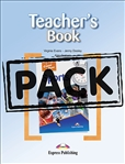 Career Paths: Sports Teacher's Guide Pack