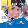 Career Paths: Call Centers Audio CD
