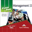 Career Paths: Management 2 Audio CD