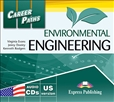 Career Paths: Environmental Engineering Audio CD