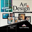Career Paths: Art and Design Audio CD