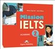 Mission IELTS 2 Academic Class CD