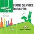Career Paths: Food Service Class Audio CD