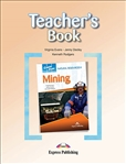 Career Paths: Natural Resources 2 - Mining Teacher's Book