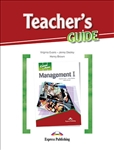 Career Paths: Management 1 Teacher's Guide