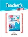 Career Paths: Flight Attendant Teacher's Guide