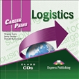 Career Paths: Logistics Class Audio CD